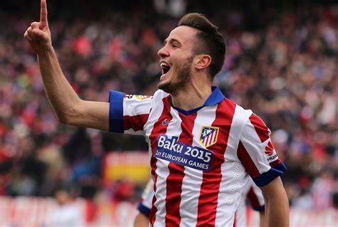 Atlético: l'expérience traumatisante de Saul Niguez au ...