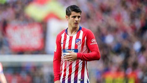 Atletico Madrid agree permanent move for Chelsea s Alvaro ...