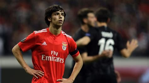 Atletico Madrid announced the signing of Portuguese ...