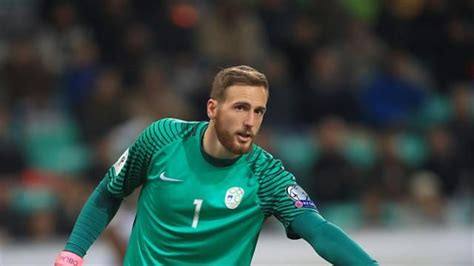 Atletico Madrid goalkeeper Jan Oblak did not know much ...