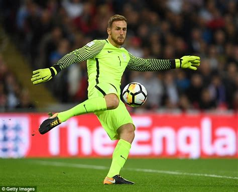 Atletico Madrid goalkeeper Jan Oblak  does not know  about ...