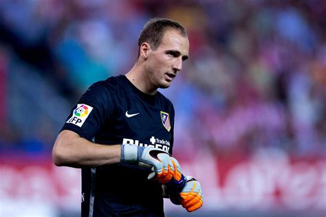 Atletico Madrid increase Jan Oblak release clause to £77 ...