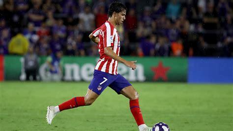 Atletico Madrid news: Diego Simeone praises Joao Felix ...