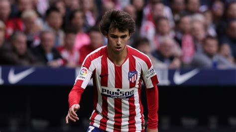 Atletico Madrid s Joao Felix set for spell out with ...