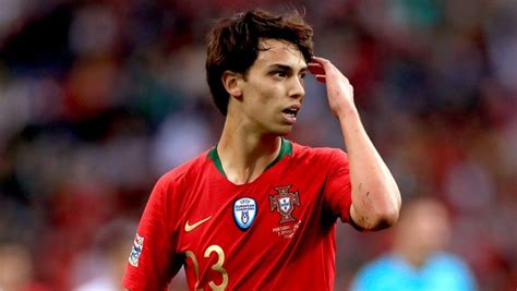 Atletico Madrid to join race for £105m rated Joao Felix