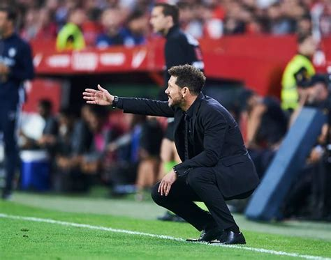 Atletico Madrid vs RCD Espanyol – Predicted Lineups and ...