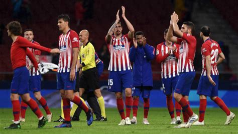 Atletico Madrid vs Sevilla Preview: Where to Watch, Live ...