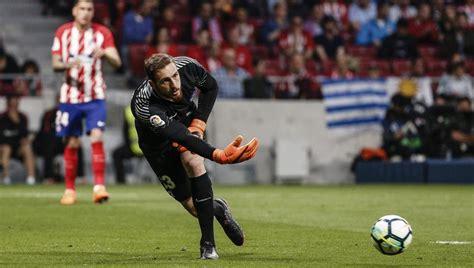 Atlético   Oblak acaricia su tercer Zamora consecutivo