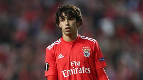 Atletico offers €126 million for Benfica s Joao Felix