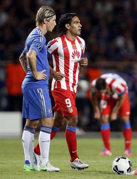 Atlético set to break the bank with Falcao offer   MARCA ...