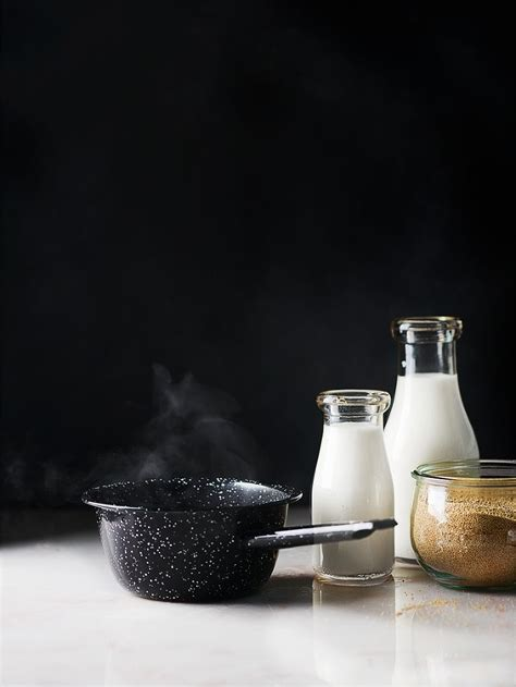 Atole De Avena  Mexican Hot Drink  | Oatmeal recipes ...