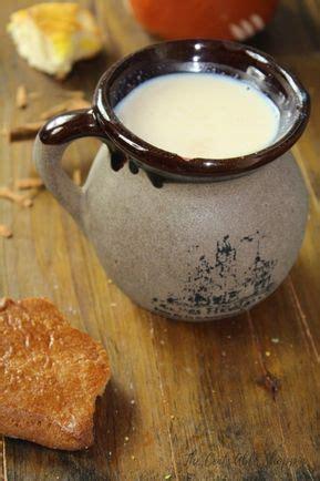 Atole de Avena  Mexican Sweet Oatmeal  – The CentsAble ...