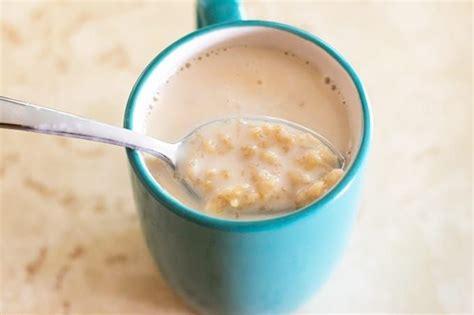 Atole de Avena Recipe #atole #avena #oatmeal # ...