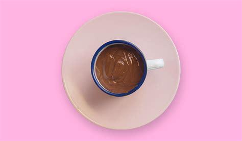 Atole de chocolate   Vainilla Molina