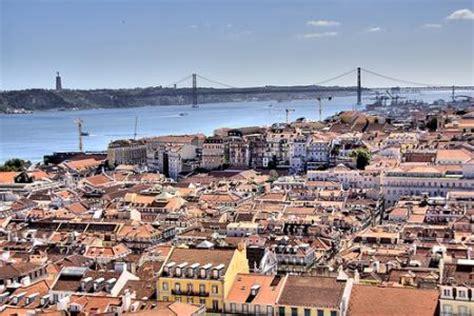 Atractivos de Lisboa, ciudad con encantos | Portugal Por ...
