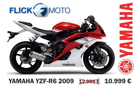Atrapa lo más extremo de Yamaha en Flick Moto ...