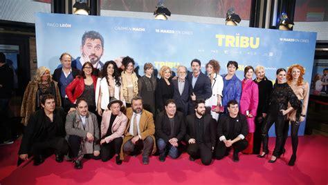 ATRESMEDIA CINE | VÍDEO I Así vivimos la premiere de La ...