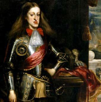 Atrévete...: Autopsia de Carlos II, rey de España