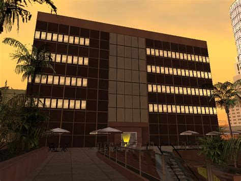 Atrio   Grand Theft Encyclopedia   FANDOM powered by Wikia