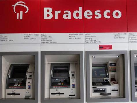 ATUALIDADE: Banco Bradesco deixa clientes sem dinheiro no ...