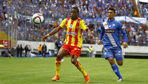 Aucas vs Emelec EN VIVO ONLINE por la Serie A del fútbol ...