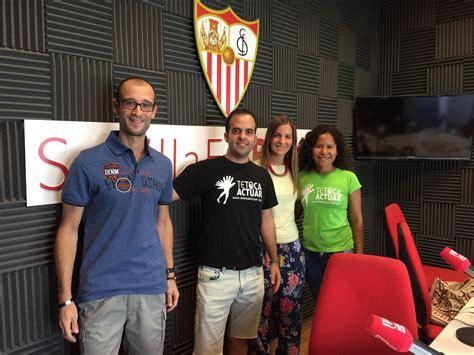 AUDIO: Entrevista completa en Radio Sevilla FC – Estilo ...