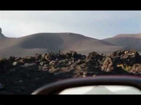 Audio Guía de Lanzarote   Cabrera Medina   YouTube