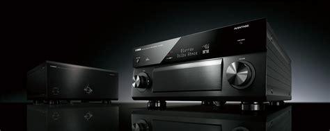 Audio & Visual   Products   Yamaha   España