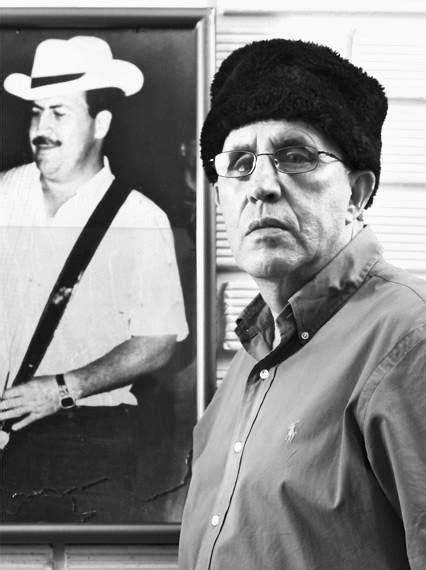 AUDIOLIBROS GRATIS: Mi hermano Pablo   Roberto Escobar Gaviria