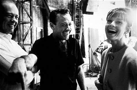Audrey and William Holden   Audrey Hepburn Photo  29707598 ...