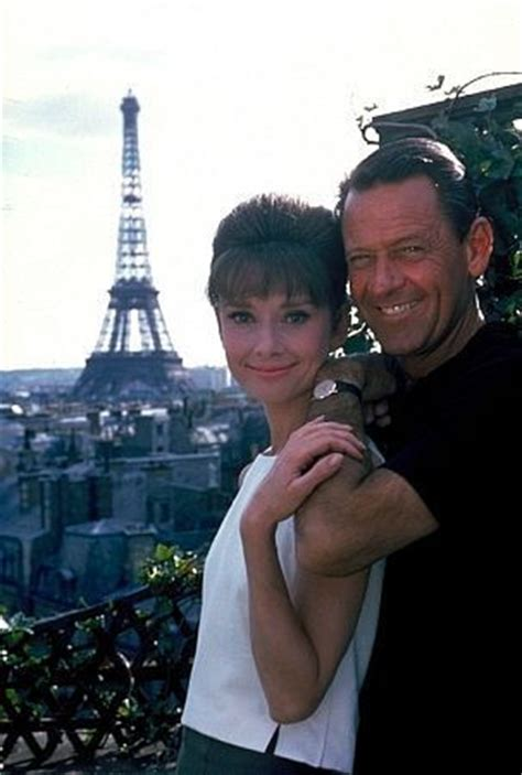 Audrey and William Holden   Audrey Hepburn Photo  5963880 ...