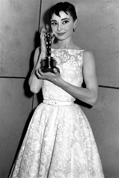 Audrey Hepburn, 1953,  Roman Holiday .  Givenchy  | Best ...