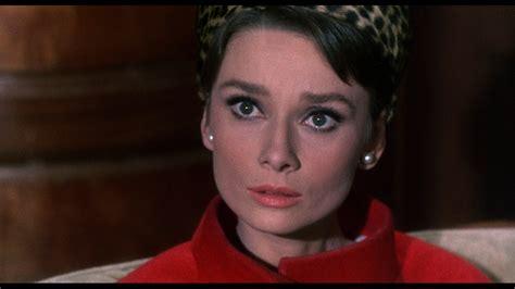 Audrey Hepburn has the GOAT female facial aesthetics. OAT ...