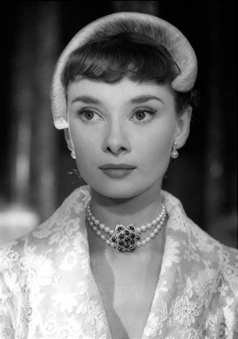 Audrey Hepburn in Roman Holiday  1953  – Color by Klimbim 0.1