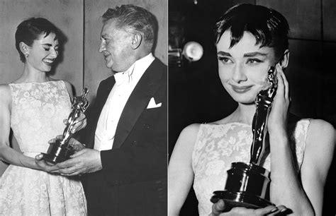 Audrey Hepburn  La mujer más hermosa del siglo XX ...