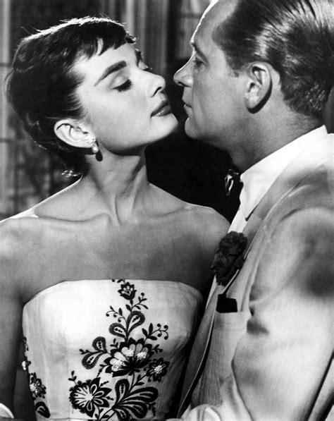 Audrey Hepburn Measurements Weight Height Net Worth Bra Size