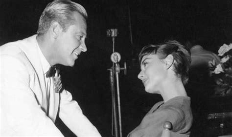 Audrey Hepburn s and William Holden s love affair revealed ...