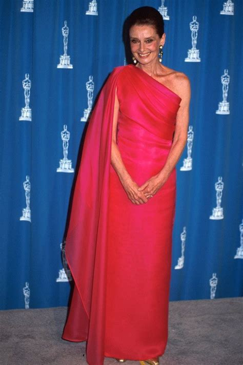 Audrey Hepburn s Best Oscar Looks