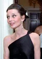 Audrey Hepburn – Wikipedia