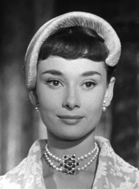 Audrey Hepburn   Wikipedia, la enciclopedia libre