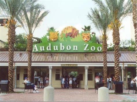 Audubon Aquarium of the Americas & Zoo   YouTube
