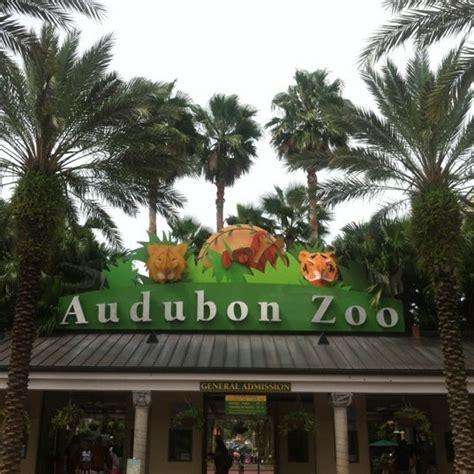 Audubon Zoo   Audubon   New Orleans, LA