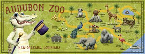 Audubon Zoo, New Orleans, Louisiana by Denise Plauché ...