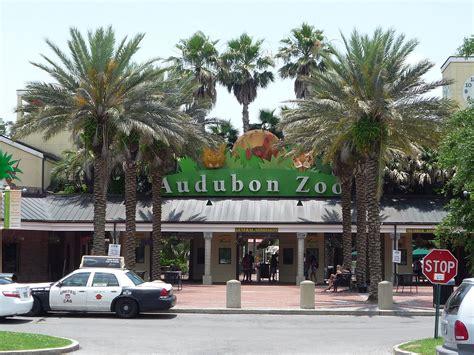 Audubon Zoo   Wikipedia
