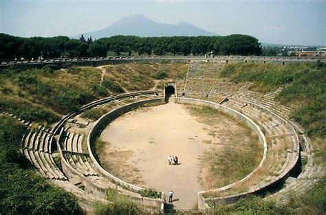 Aug. 24, A.D. 79: Vesuvius Buries Pompeii | WIRED