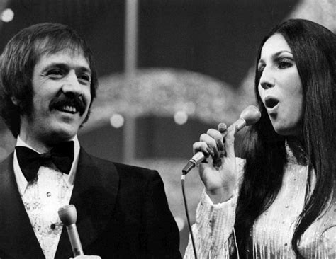August 14, 1965 Sonny and Cher released a new hit   Zoomer ...