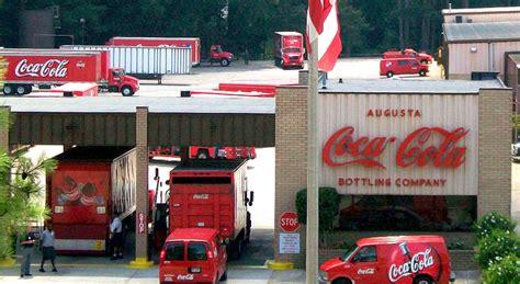 Augusta   Coca Cola Bottling Company United, Inc.