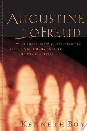 Augustine to Freud PDF Free in 2020 | Human nature ...