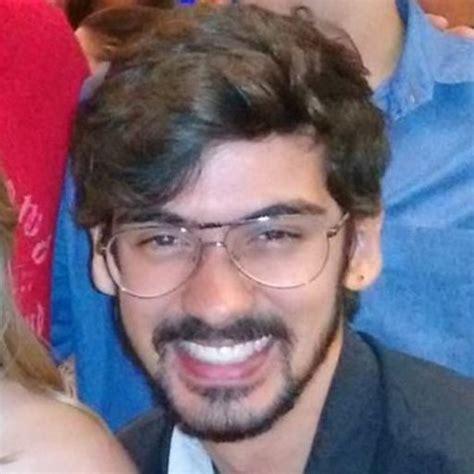 Augusto VELOZO | BSc Biology | University of São Paulo ...