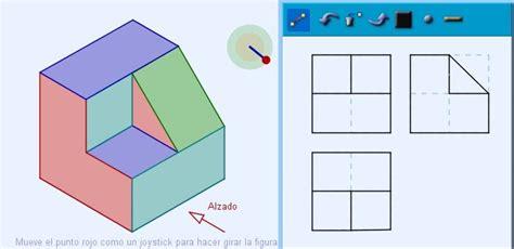 AULA DE TECNOLOGÍAS: Dibujo técnico en Educación Plastica.net